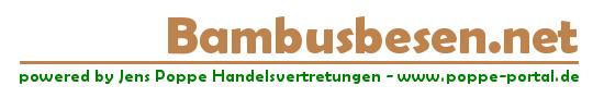 Startseite - Bambusbesen